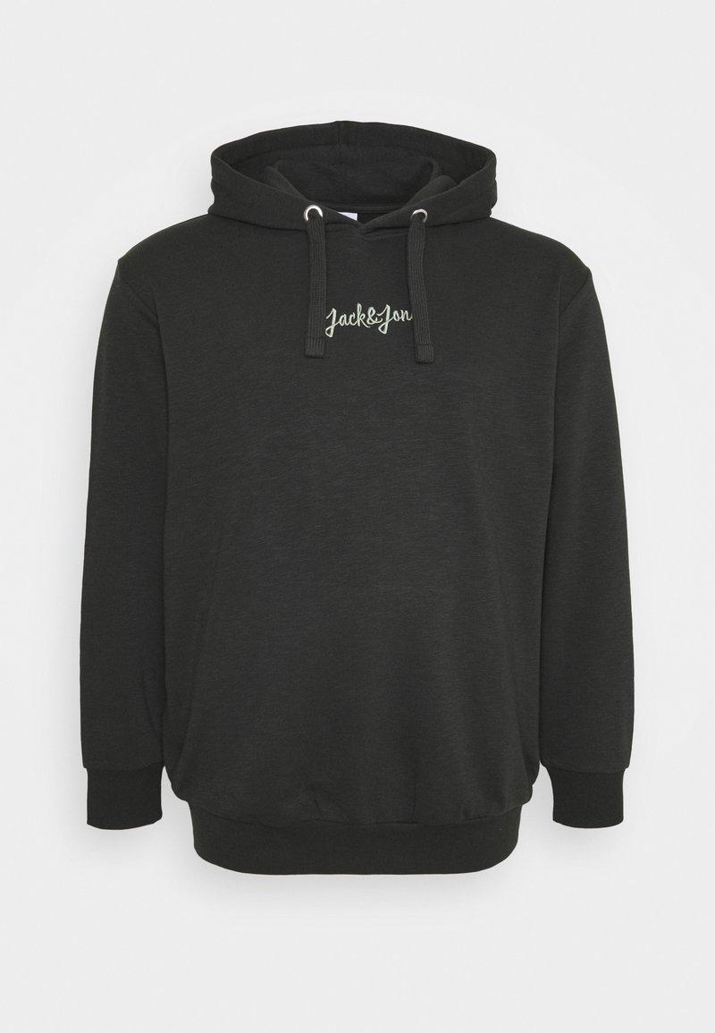Jack & Jones - JORSTOCKHOLM HOOD - Hoodie - tap shoe