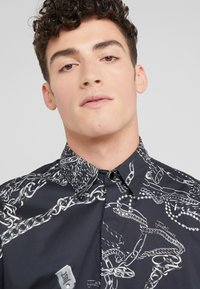 Just Cavalli - Shirt - black - 3