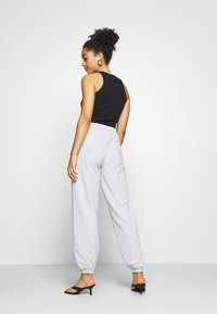 H2O Fagerholt - DOCTOR PANTS - Tracksuit bottoms - grey - 2