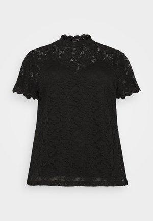 CARLAICE - Blouse - black