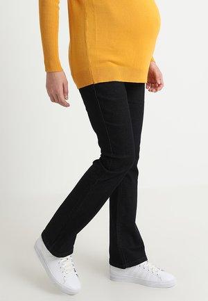 ASHLEY BOOTCUT - Jeans Bootcut - indigo
