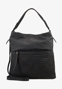 SURI FREY - Shopping bag - black - 5