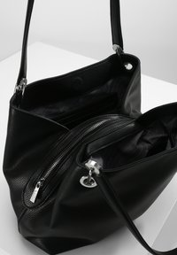 L.CREDI - EBONY - Handbag - schwarz - 3