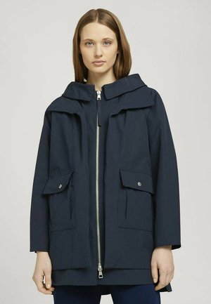 TECHNICAL - Parka - sky captain blue
