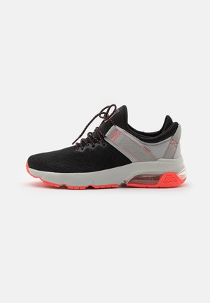 ADELAIDE - Sports shoes - black/grey