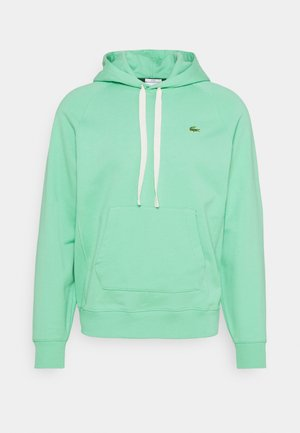 UNISEX - Luvtröja - light green