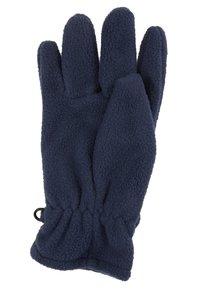 Döll - UNISEX - Fingerhandschuh - blau - 2