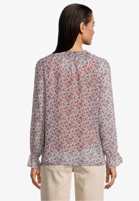Betty & Co - Blouse - cream/pink - 2