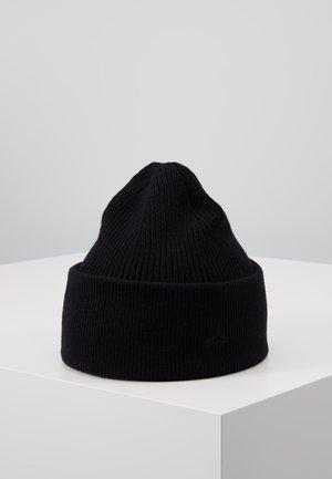 MARGAY BEANIE - Mütze - black