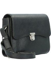 Cowboysbag - WOLSELY  - Across body bag - black - 2