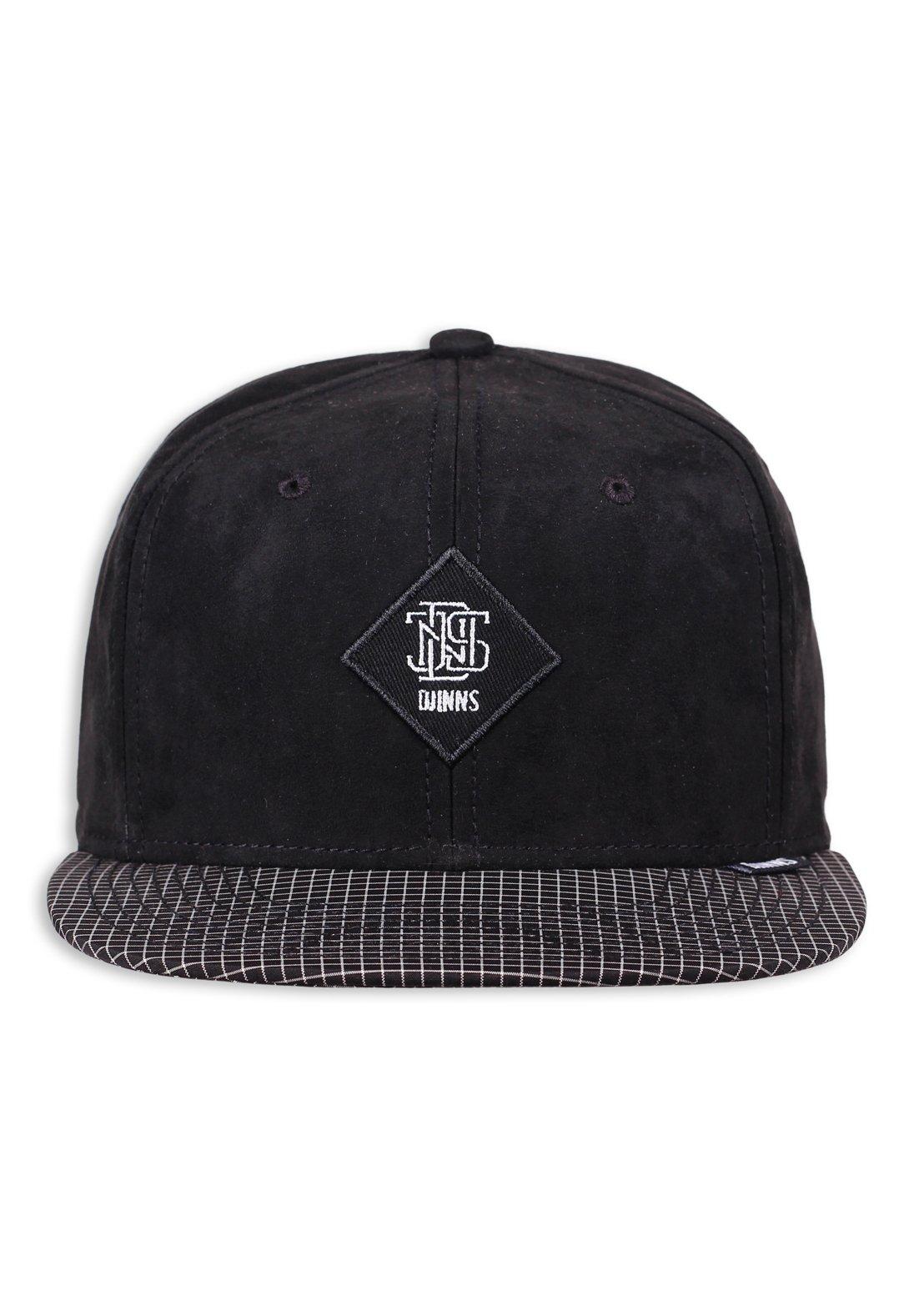 Herren CHECK  - Cap