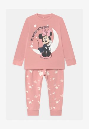 NMFMINNIE GALINA  - Pyjama set - blush