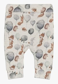 Hust & Claire - LEVI BABY - Trousers - wheat - 1