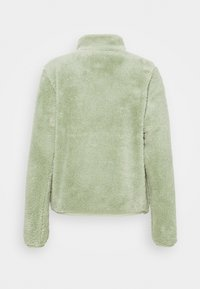 ONLY Tall - ONLDALINA ZIP - Sweatshirt - desert sage - 1