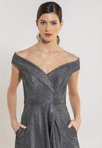 Swing - Maxi dress - grey - 3