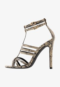 co wren - High heeled sandals - beige - 1