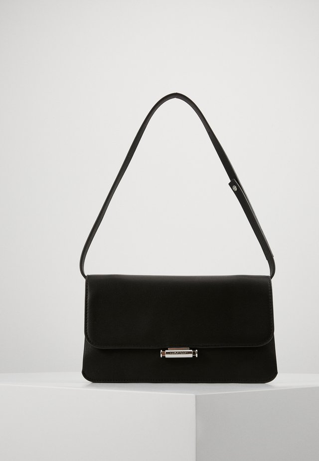 RETRO - Pochette - black