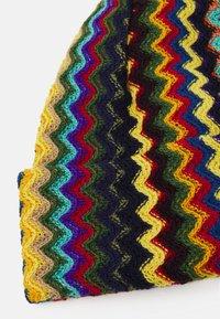 Missoni - UNISEX - Beanie - multi-coloured - 2