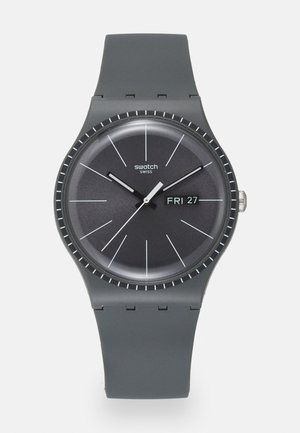 GREY RAILS - Reloj - grey