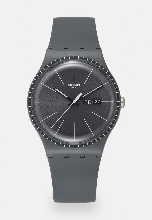 GREY RAILS - Watch - grey