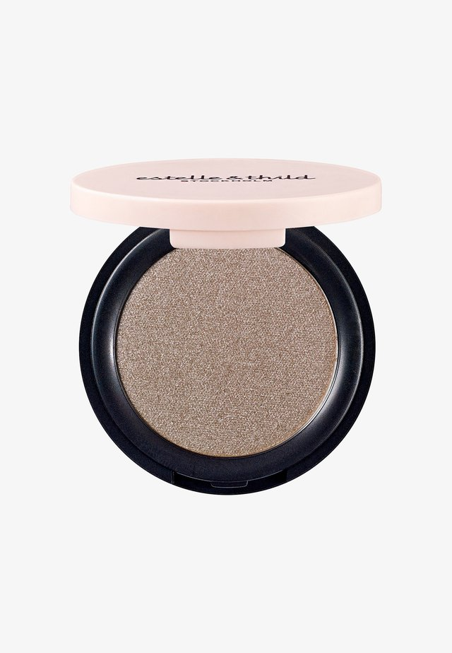 BIOMINERAL SILKY EYESHADOW 3G - Cień do powiek - bare