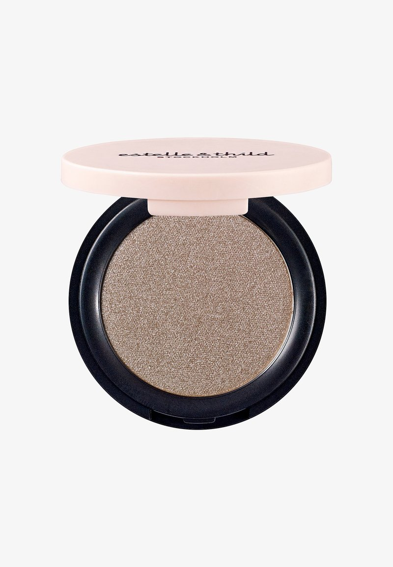 Estelle & Thild - BIOMINERAL SILKY EYESHADOW 3G - Cień do powiek - bare