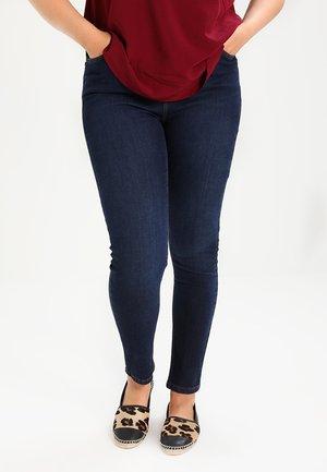 Jeans Skinny Fit - indigo authentic