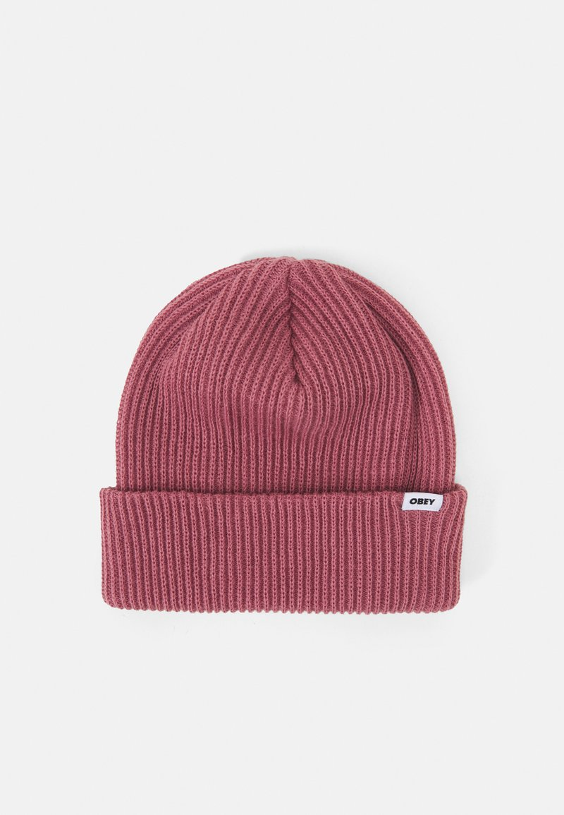 Obey Clothing - UNISEX - Beanie - mesa rose