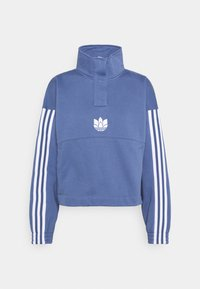 adidas Originals - Sweatshirt - crew blue - 4