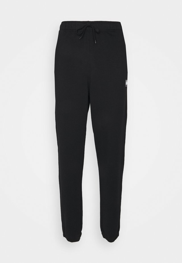 TRACKPANTS - Pantalon de survêtement - black