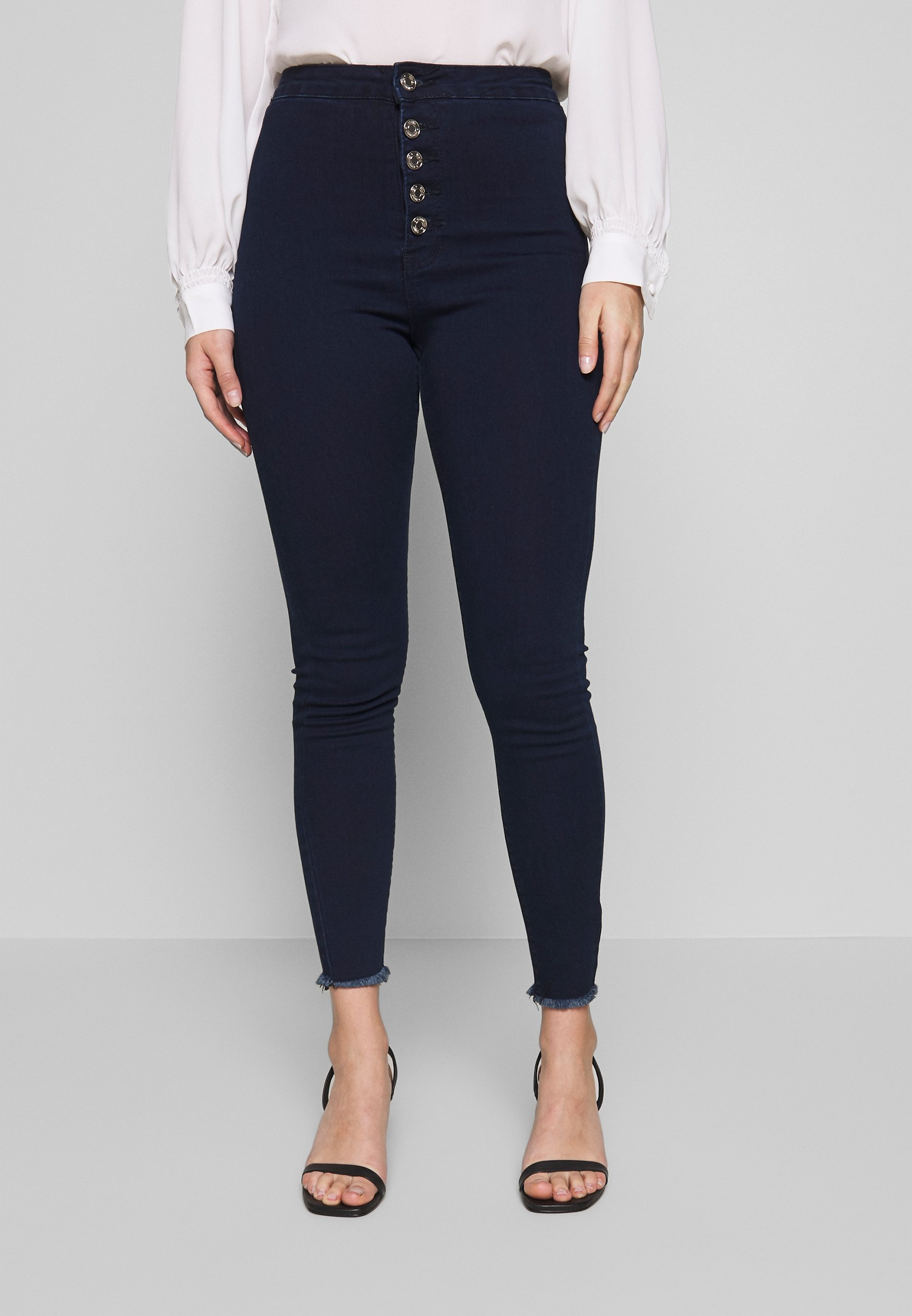 Women VICE BUTTON UP - Jeans Skinny Fit