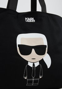 KARL LAGERFELD - Tote bag - black - 6