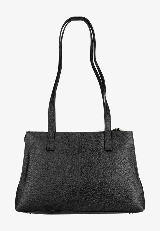 HIRSCH NISA - Handbag - schwarz