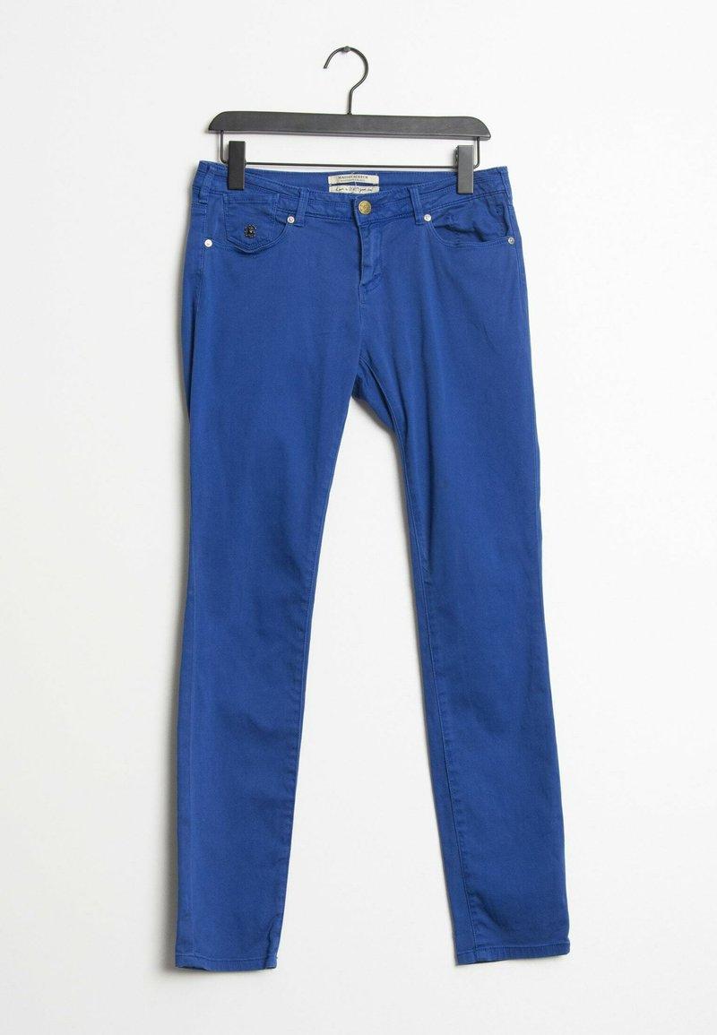 Maison Scotch - Slim fit jeans - blue