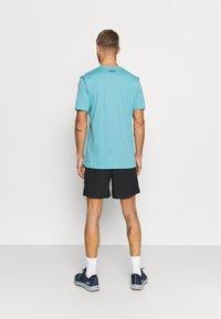 Under Armour - Print T-shirt - cosmos - 2