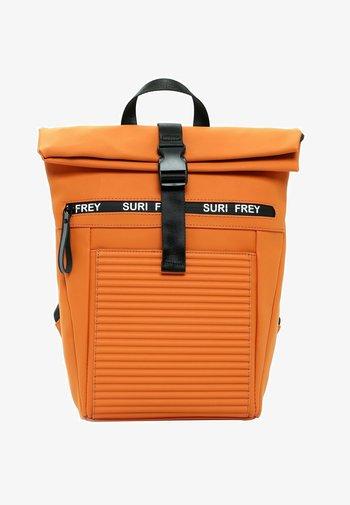 CARRY - Rucksack - orange