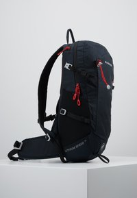 Mammut - LITHIUM SPEED 15 - Tourenrucksack - black - 3