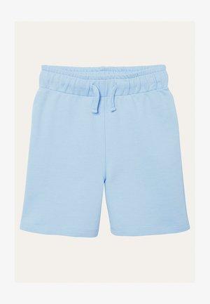 Shorts - light blue