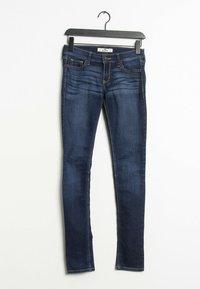 Hollister Co. - Slim fit jeans - blue - 0