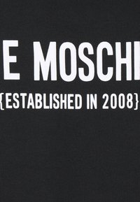 Love Moschino - Jersey dress - black - 8