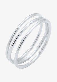 Elli - BLOGGER WICKEL - Ring - silver - 1