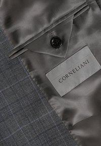 CORNELIANI - SUIT - Completo - grau - 8