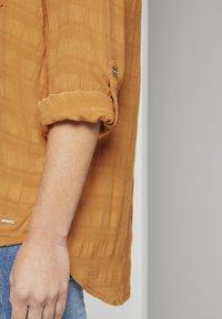 TOM TAILOR DENIM - Blouse - orange yellow - 3