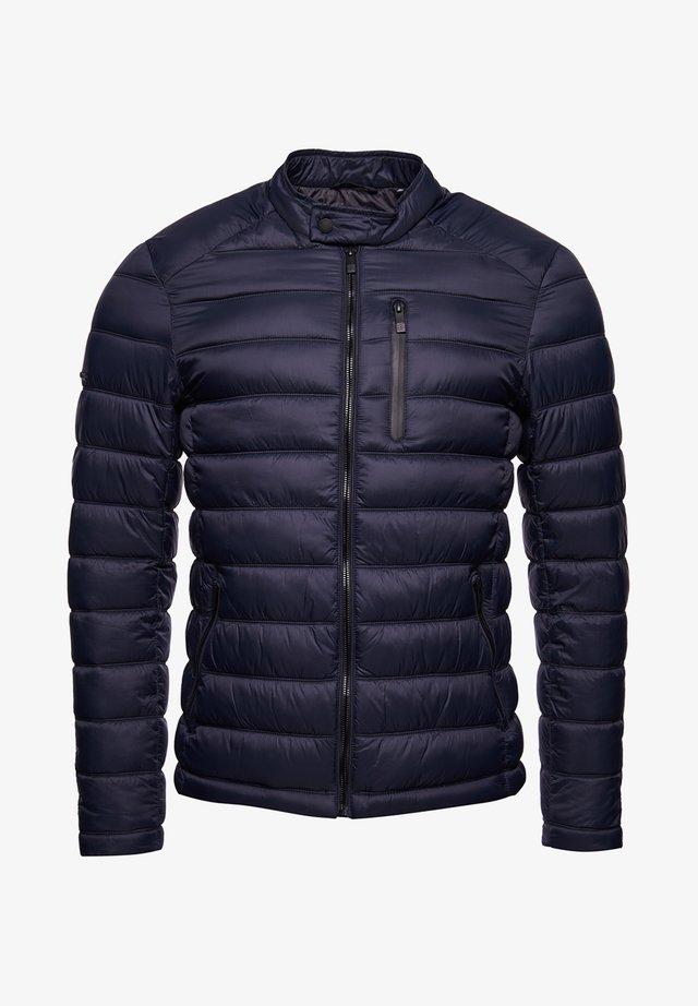 COMMUTER - Winter jacket - eclipse navy