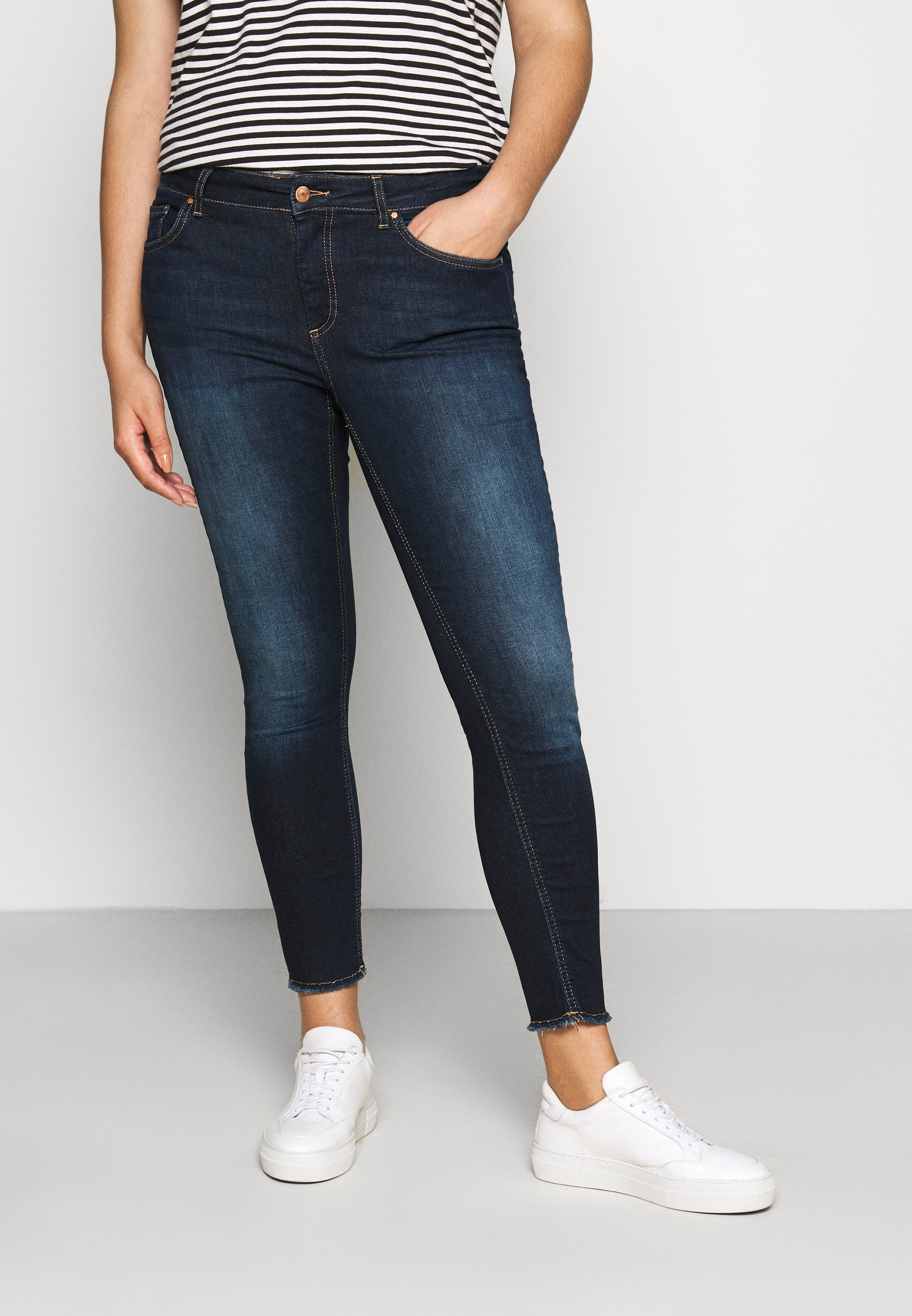 Damen CARWILLY LIFE - Jeans Skinny Fit