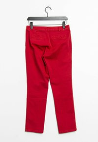 Benetton - Chinos - red - 1