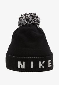 Nike Golf - BEANIE - Beanie - black/pure platinum - 5