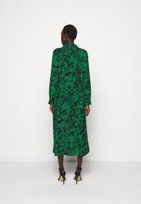 Marc Cain - Shirt dress - green - 2