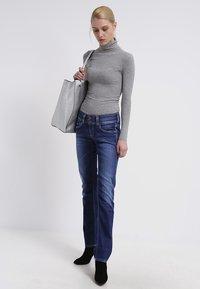 Pepe Jeans - GEN - Straight leg jeans - D45 - 1