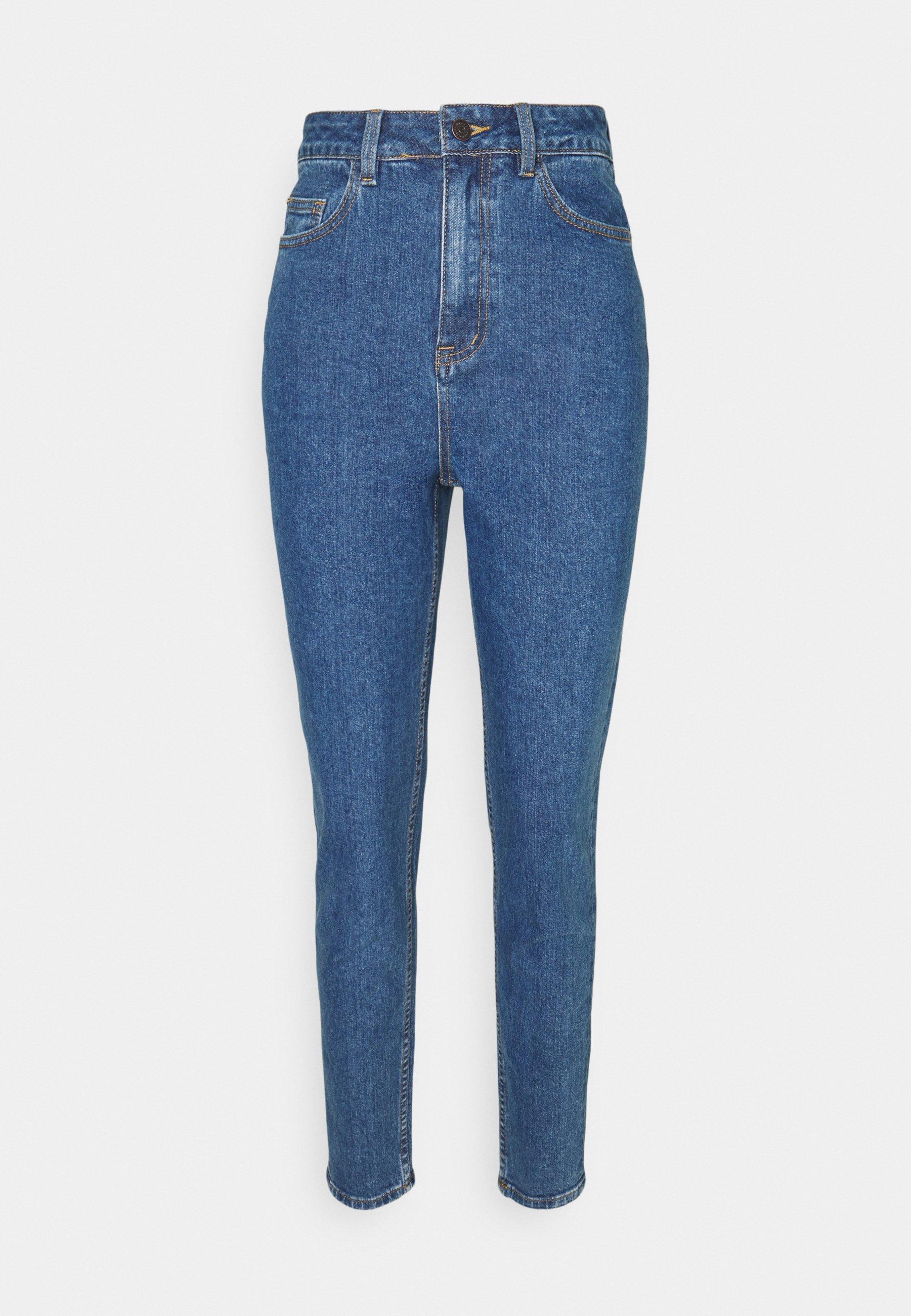 Donna OBJVINNIE  - Jeans Skinny Fit